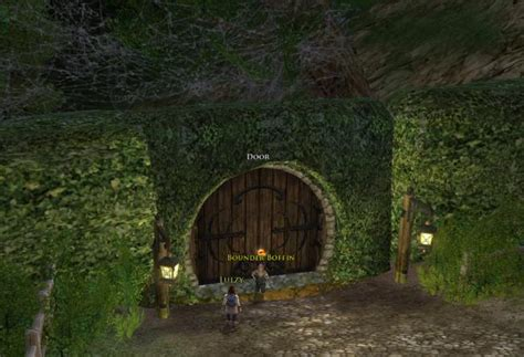 The Door In The Hedge by The Door In The Hedge