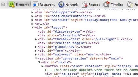 chrome dev tools update layout editor web design getting started with chrome developer tools