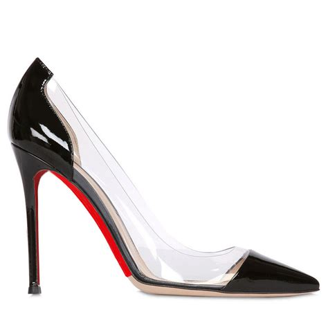 clear high heel pumps clear high heel pumps 28 images clear heels lucite