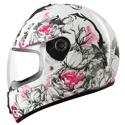 ladies motocross gear 2013 shark s600 season ladies womens motorcycle full face