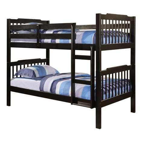 Viv Rae Theodore Twin Bunk Bed Reviews Wayfair Bunk Beds