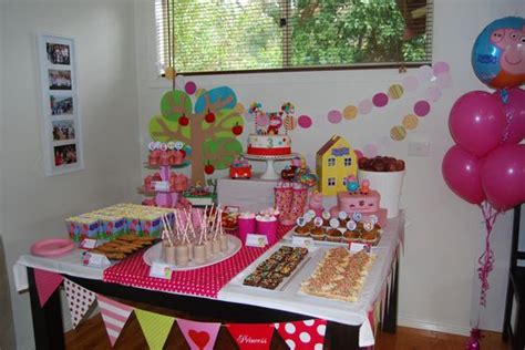 peppa pig table and chairs with umbrella my peppa pig table ideas pigs peppa