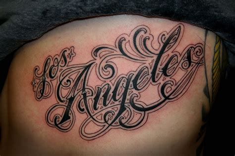 tattoo typography tim mcalary guest spotting at wooster social club