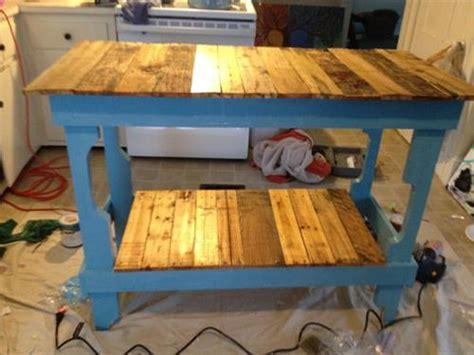 pallet kitchen island furniture pallet kitchen island pallet kitchen island pallets designs