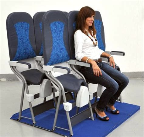 most comfortable economy airline seats world s most cred airline seat to launch next week wired