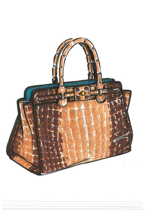 Bright Totes By Zagliani At Matches by 25 Best Ideas About Bag Illustration On
