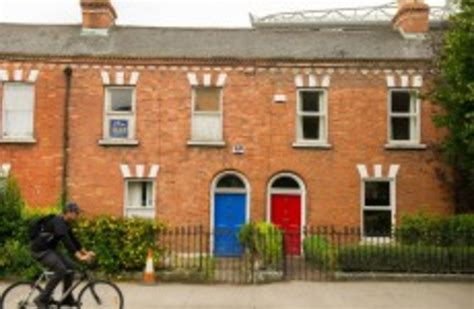 houses to buy in dublin dublin house prices have stopped rising because people