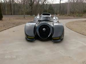1989 For Sale Batmobile 1989 Is For Sale On Ebay Us 500 000 It S