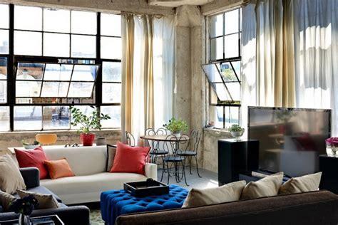 brooklyn living room industrial interior design inspiring tips for industrial