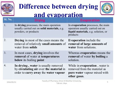 Difference Between Hair Dryer Dryer drying