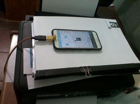 Printer Untuk Hp Android it news cara print cetak file foto langsung dari hp android