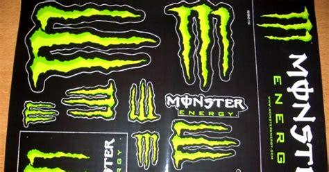 Monster Energy Sticker Wallpapers monster energy sticker images best hd wallpapers