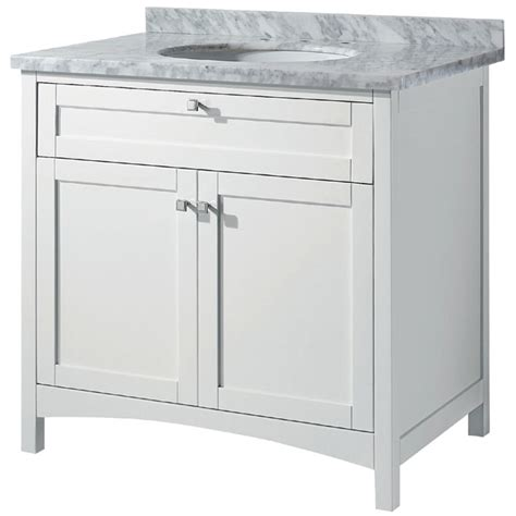 rona bathroom vanities vanity malaga flat white rona