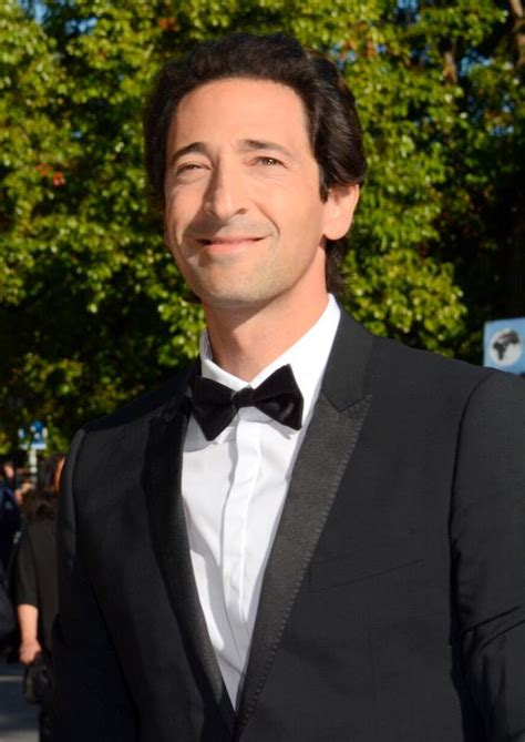 adrien brody salary 185 centimeters tall 42 winters old and very rich a