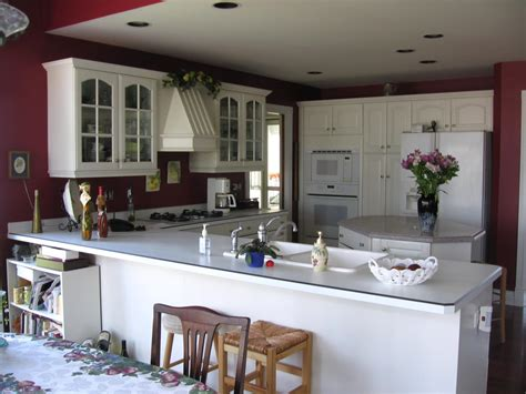 kitchen interior colors best design popular kitchen interior paint colors decosee