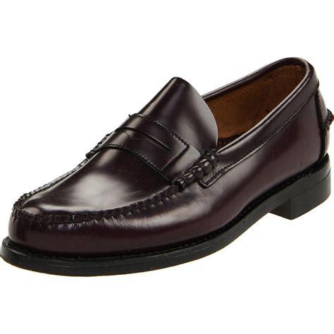 sebago classic loafer sebago classic cordo mens cordo loafers ebay
