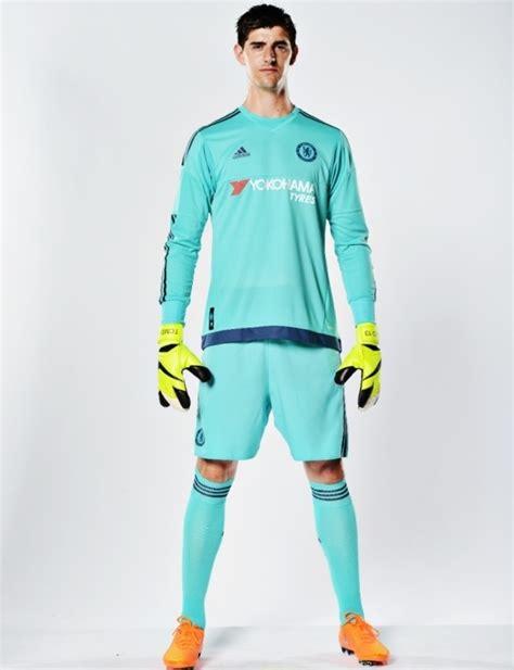 Calendario Kit 2015 New Chelsea Shirt 2015 2016 Adidas Cfc Home Kit 15 16