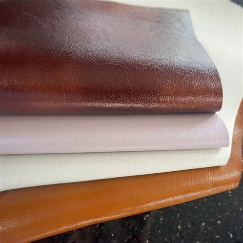 upholstery material microfiber leather for furniture upholstery material