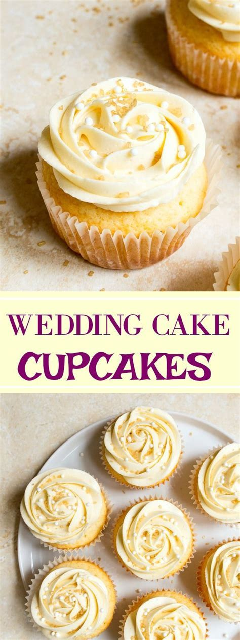 25  best ideas about Wedding cupcakes on Pinterest