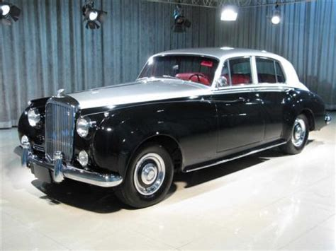 used bentley ad used 1962 bentley s2 standard sedan lhd for sale stock