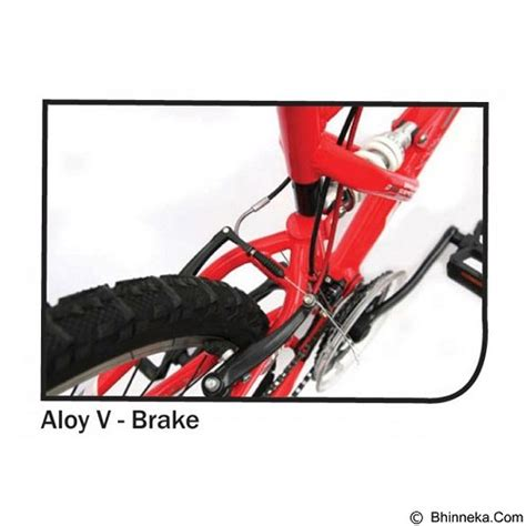 Harga Sepeda Reebok Chameleon Elite jual reebok bicycle mtb 26 inch chameleon recoil