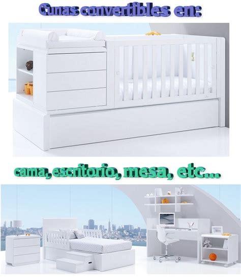 medidas cuna convertible opiniones sobre las cunas convertibles en cama para bebes