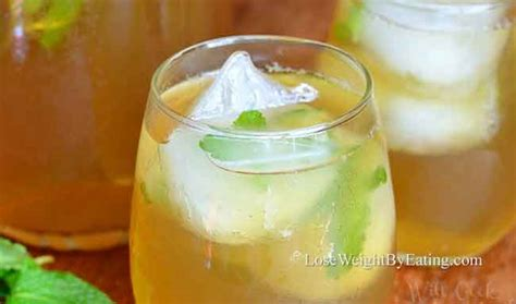 Green Tea And Apple Cider Vinegar Detox by 15 Apple Cider Vinegar Detox Recipes For Amazing Health