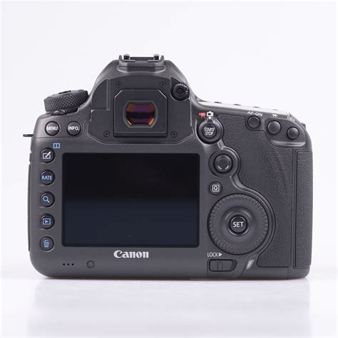 Canon Eos 5ds R Dslr Only canon eos 5ds r only digital slr black