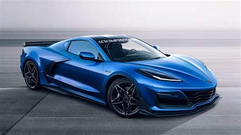 2020 Chevrolet Corvette by 2020 Corvette Said To Debut In Summer 2019 At Standalone