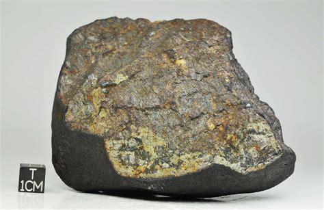Muonionalusta Meteor Specimen Kode 5 chelyabinsk ll5 493g amazing specimen with in situ photos
