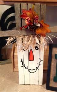 free home decor sles wood crafts scarecrow crafts handmade wood crafts