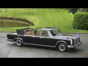 Mercedes 600 For Sale For Sale Mercedes 600 Pullman Landaulet W100 3