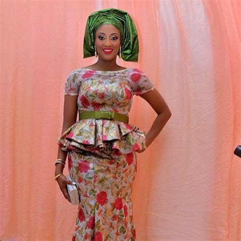 Trendy Nigerian Styles | 1000 images about trendy african styles on pinterest