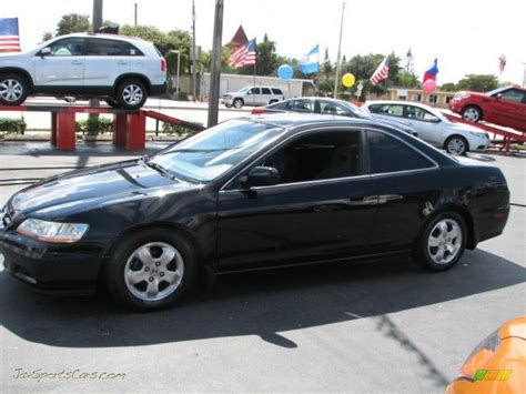 honda accord coupe 2002 2002 honda accord vii coupe pictures information and