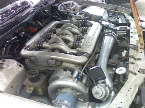 craigslist supercharged ford taurus sho w