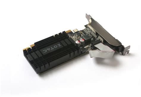 Vga Geforce 2gb Ddr3 Zotac Geforce Gt 710 2gb Ddr3 Vga Dual Link Dvi Hdmi Pci E