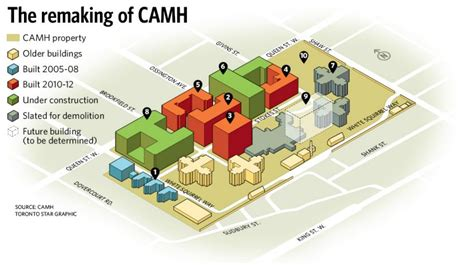 Camh Detox Program by I Walked Out And The World Had Transformed As Camh