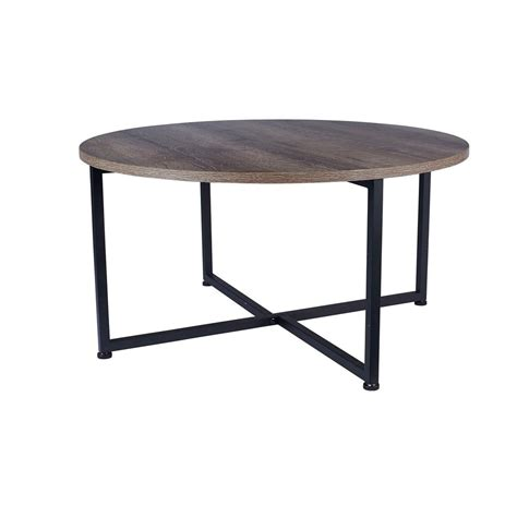 Light Wood Coffee Tables Household Essentials Ashwood Coffee Table In Light Wood 8079 1 The Home Depot