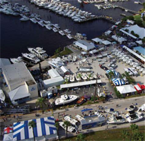 stuart boat show parking stuart boat show 2019