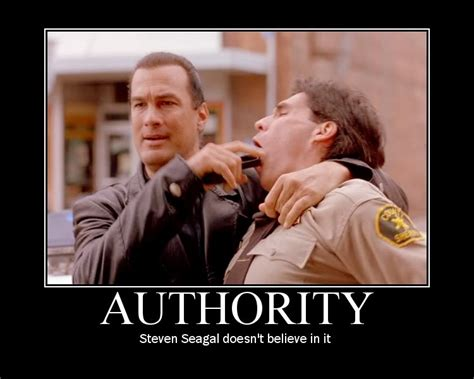 Steven Seagal Meme - quotes by steven seagal like success