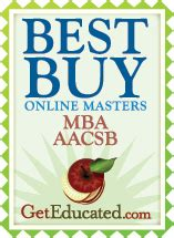 Easiest Aacsb Mba by Aacsb Mba Best Colleges Best
