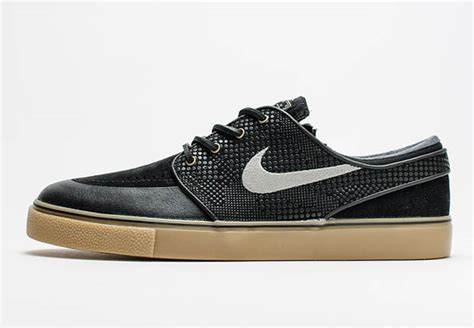 Adidas Zoom Premium Black nike sb zoom stefan janoski premium black gum sneaker