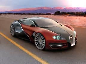 Bugatti Vehicles Bugatti Eb Concept By Redz166 On Deviantart
