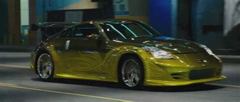 fast and furious z fairlady z z33 in quotthe fast and the furious tokyo drift