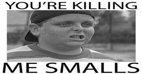 You Re Killin Me Smalls Meme - meme nails liberals true intent behind gun control
