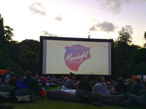 8 Great Places In Melbourne To Catch A Movie Jade Bate Royal Botanic Gardens Moonlight Cinema