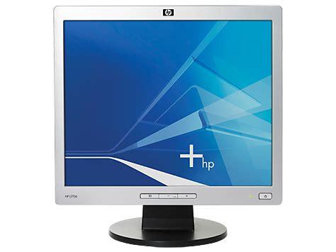 Monitor Lcd Hp L1706 Monitor Lcd 17 Pollici Hp L1706 Software E Driver Assistenza Clienti Hp 174