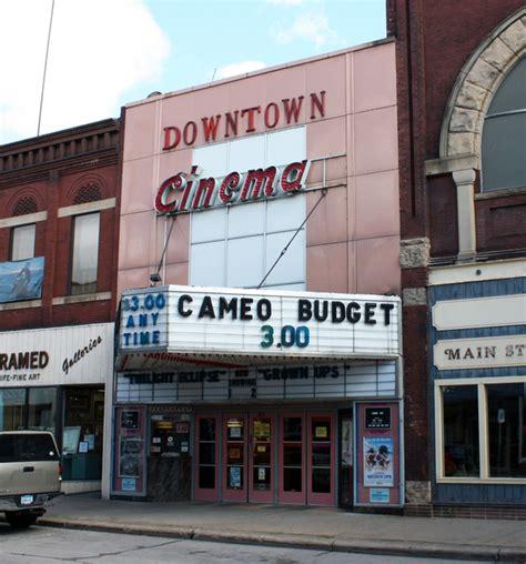 cineplex eau claire downtown cinema in eau claire wi cinema treasures