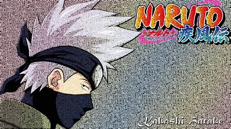 wallpaper handphone naruto hatake kakashi wallpapers