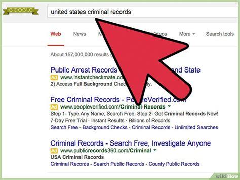 Sacar Record Criminal C 243 Mo Averiguar Los Antecedentes Penales De Una Persona